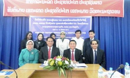 Empowering Lao PDR Communties towards ASEAN Integration Roadmap 2009-2015
