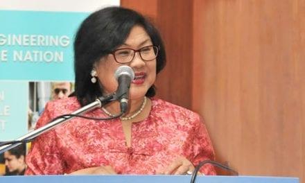 Public Lecture By Ybhg. Tan Sri Rafidah Aziz