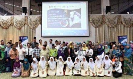 CTCUTM-LPPKN anjur Forum dan Pameran Kesihatan