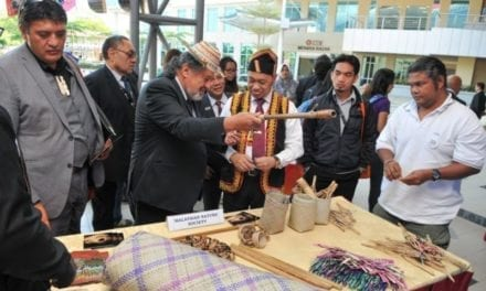 Eco-Tourism Seminar To Promote Cooperation Between New Zealand Māori And Indigenous People Of Malaysia