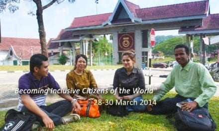 Diversity & Youth Camp – Nurturing Global Mindsets