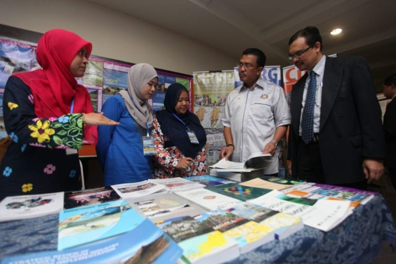 UTM-MIP organize ICURP 2014 to discuss strategic and sustainable town planning