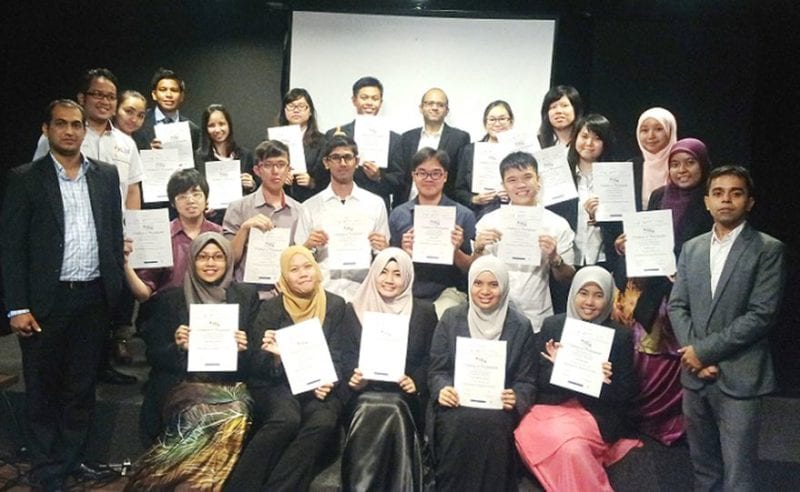 UTM Team Won First and Third in Iskandar Malaysia Case Challenge
