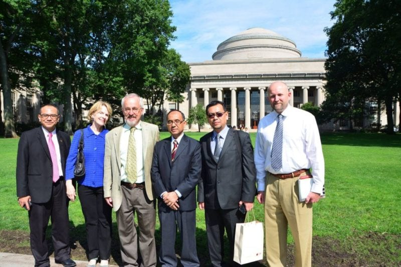 UTM-MIT Committed to Enhancing Bilateral Collaboration