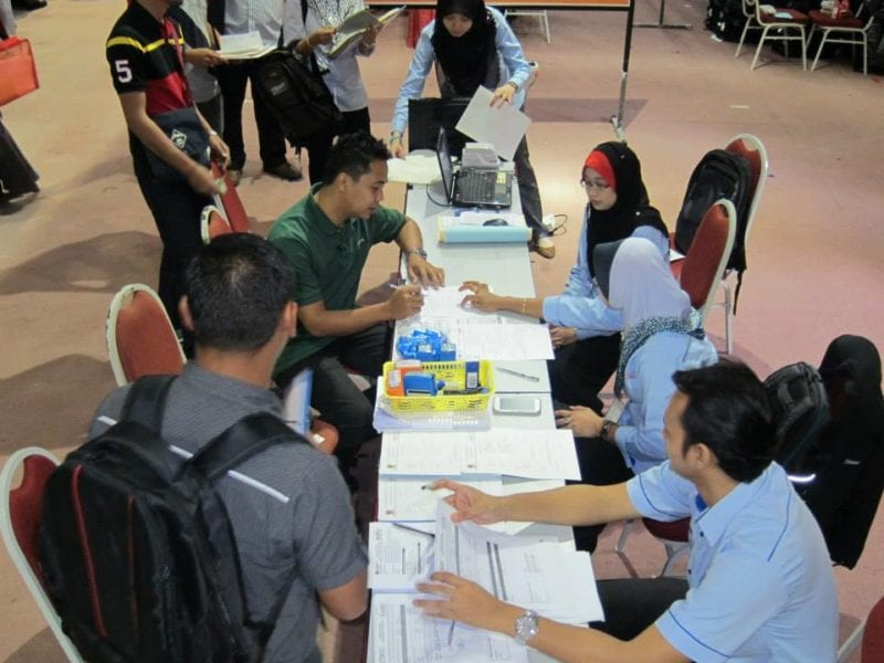 UTMSPACE Welcomes 607 Newly Enrolled Students in the September 2014 Intake