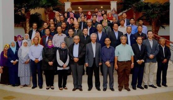 Pemurnian Strategi dan Program Pelan Global UTM 2012-2020