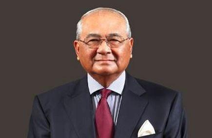 Congratulations to YBhg Tan Sri Dato' Mohd Ramli Kushairi