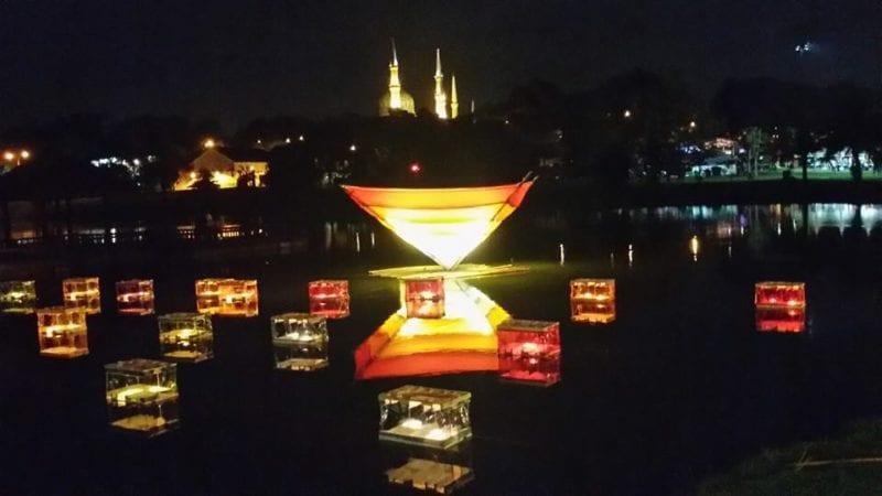 UTM 17th Lantern Festival Promotes Diversity in Culture