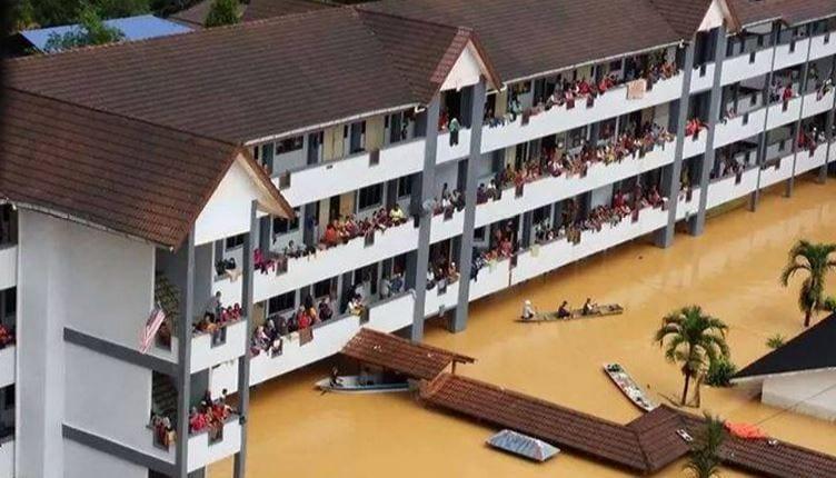 Kejayaan Ops Pasca Banjir KPM di Kelantan, Pahang dan Perak