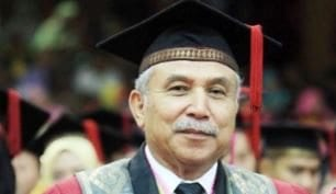Former Police Chief UTM Thesis Can Address Football Matches' Untoward Incidents