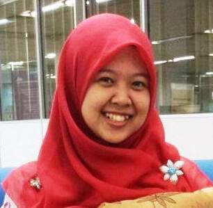 UTM Student is the ESRI Young Scholars Award 2015 Recepient