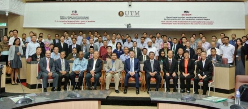 IBD-All Cosmo Collaborated in Organizing the 'International Year of Soil' Seminar 2015