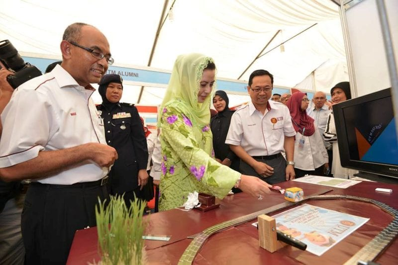 30-Year Celebration of UTM in Johor
