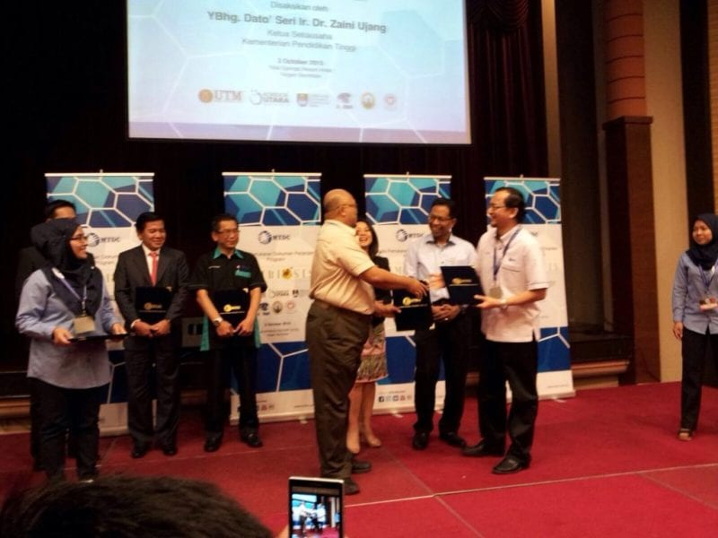 UTM Technologies Obtain RM20 million MTDC Funding