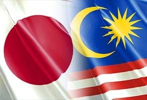 UTM Low Carbon Asia Research Centre – Japan Partnership Grows from Strength to Strength