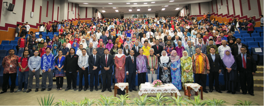 YB Dato'Seri Idris Jusoh Delivers Insightful Talk at UTM MJIIT Lecture Series