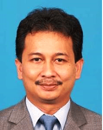 Dr. Abdul Rahim appointed new Director of UTM Counseling Centre