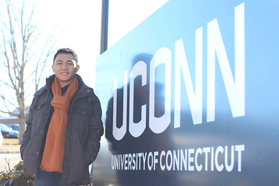 UTM Postgrad Student Sole Malaysian Representative at the YSEALI Academic Fellowship Program
