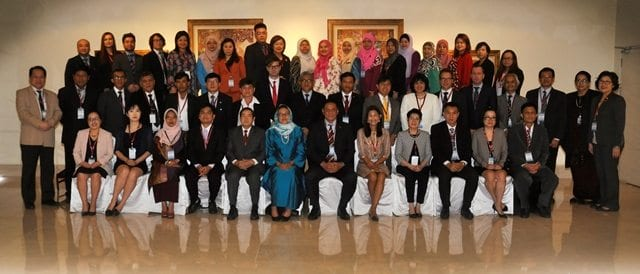 UTM & MOHE hosts Workshop for ASEAN Senior Officers