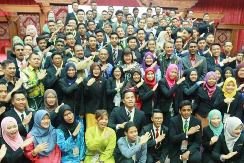 250 Students from Across the Country Participated in NYLS'16
