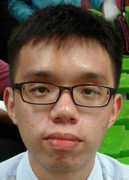 Julius Wang