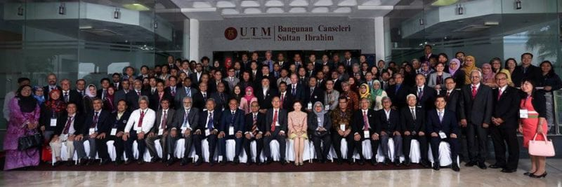 114 delegations from 51 universities around the globe attended UPF 2016