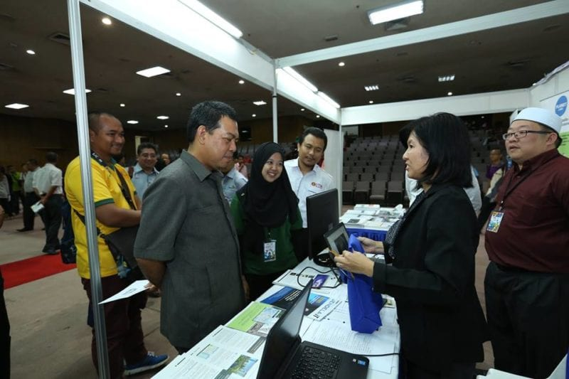 GIS allows mankind to visualize, question and analyze – Datuk Ismail Ibrahim