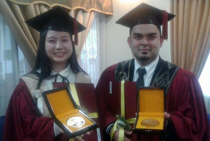 Persekitaran UTM banyak bantu pengaruhi kejayaan mahasiswa
