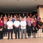41 DURB students pay study visit to Batam Island