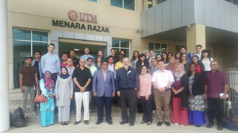 MIT-UTM Malaysia Sustainable Cities Program