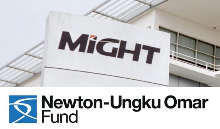 5 UTM Researchers offered the Leaders in Innovation Fellowships (LIIF) Programme under Newton-Ungku Omar Fund