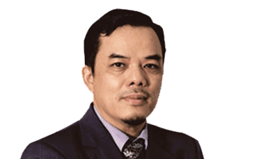 Professor Dr Zainuddin appointed as UTM Deputy Vice Chancellor