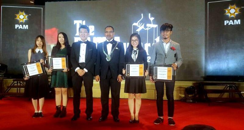UTM wins prestigious Pertubuhan Arkitek Malaysia awards