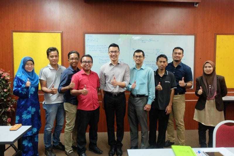 6 UTM products among the beneficiaries of the High Impact Program 2 Fund
