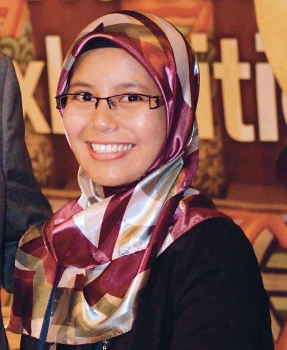 Dr. Norhayati Abdullah appointed as Vice President of MWA