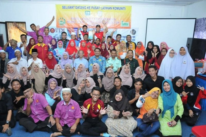 Faculty of Education organises International Service Learning Program with Universitas Muhammadiyah Purwokerto, Indonesia