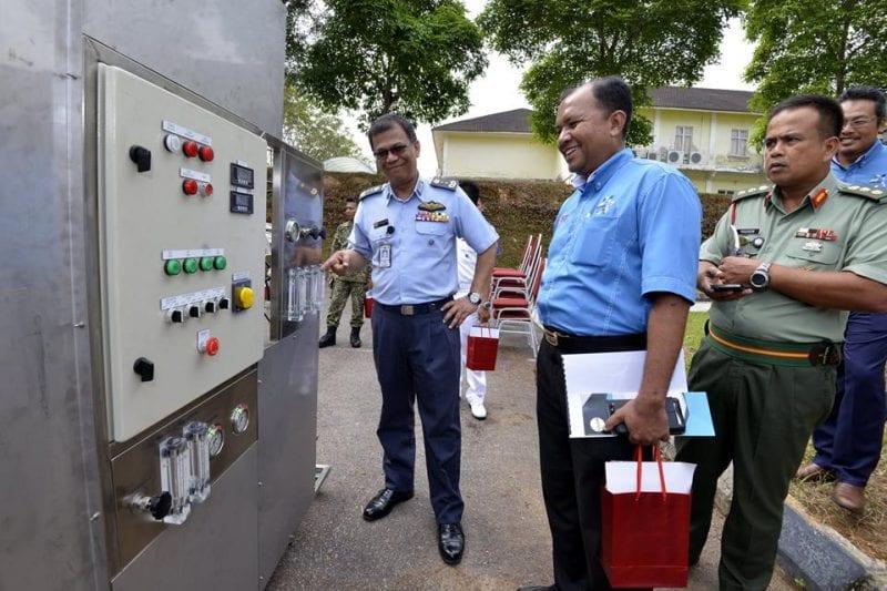 UTM sedia kerjasama dengan ATM