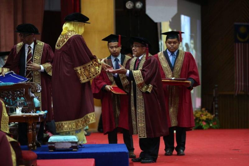 Perilaku mulia jadi pilihan majikan – DYMM Tunku Canselor