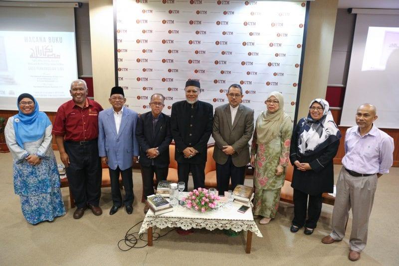 Kupasan Ilmiah Gagasan Pemikiran Politik Al-Ghazali