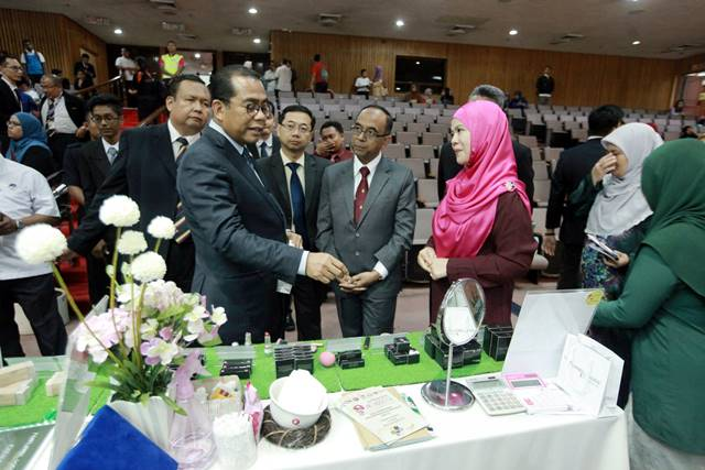 JEnID 2016 beri dimensi baru dalam ikhtiar keushawanan Johor