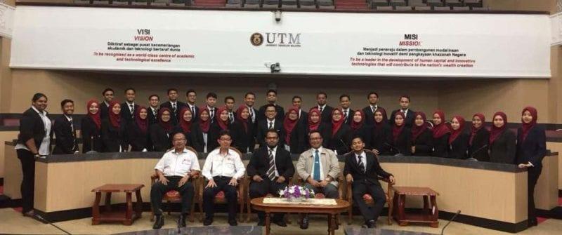 Presiden baharu mahu lahirkan mahasiswa berkualiti untuk pembangunan negara
