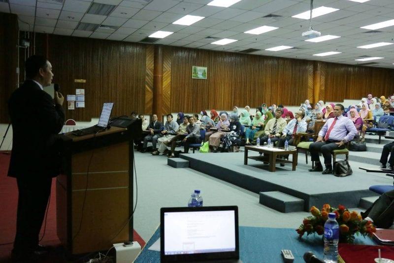 Seminar Pelan Global UTM 2012-2020 (Fasa III: 2018-2020)
