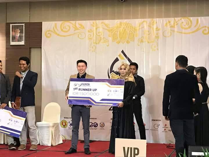 UTM students in OGIP 2018