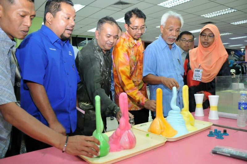 UTM-Yayasan Bandaraya JB anjur Mini Karnival STEAM