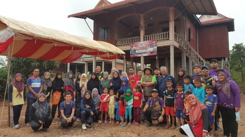 Kembara Lestari Komuniti Kemboja 2.0
