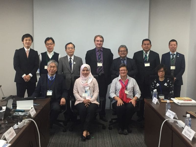 UNESCORegional Experts Group Meeting for Biosphere Reserves