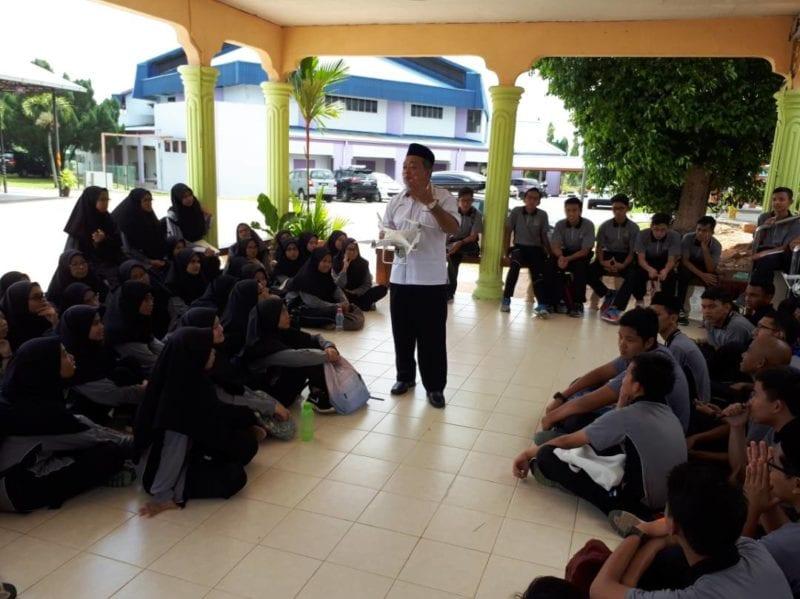 Kerjasama FGHT-MARA-MRSM Tun Ghafar Baba Anjur Program Pemindahan Teknologi MRSM Geoinovasi