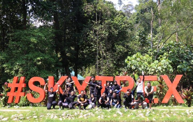 Skyhunt UTM International Challenge – Shah Alam, Selangor