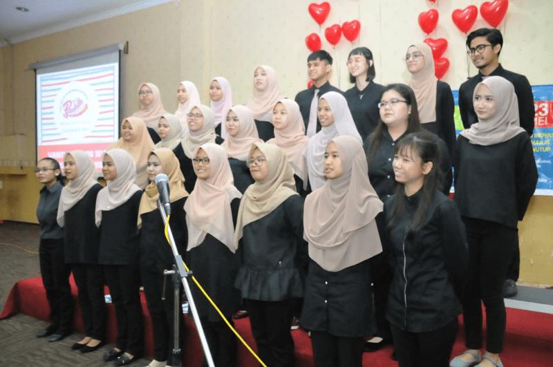 FP anjur sambutan hari Guru 2018