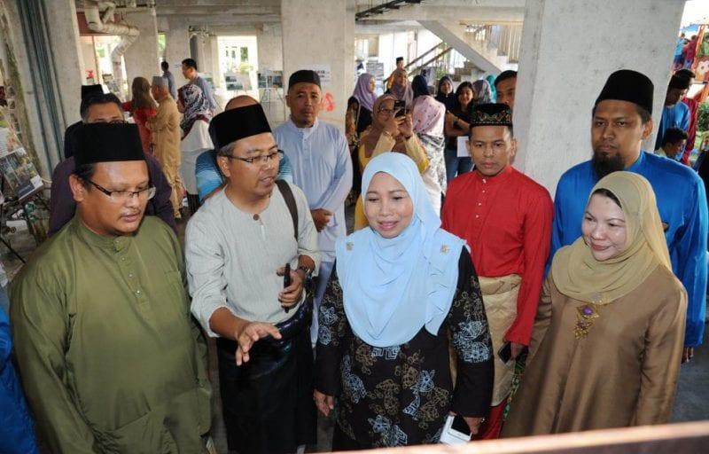 ISIUTM – MPSJ berkolaborasi jayakan program Rejuvenasi Perumahan Kos Rendah Bukit Puchong